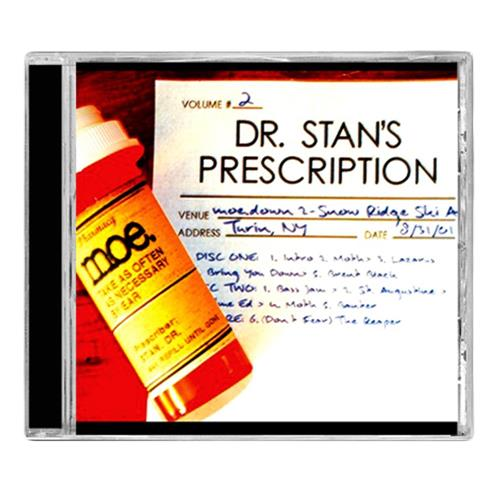Dr. Stan's Prescription - Volume 2