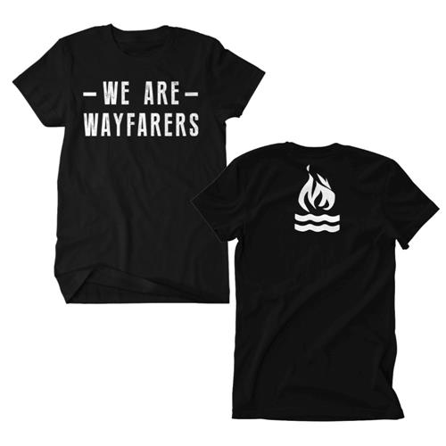 Wayfarers Black