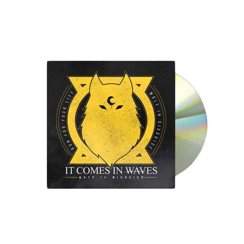Wolf In Disguise EP