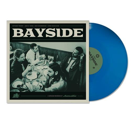 Acoustic Volume 2 - Blue Variant