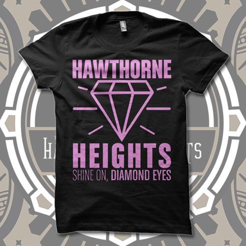 Shine On Black T-Shirt