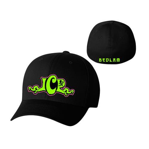 Yum Yum ICP Logo Black