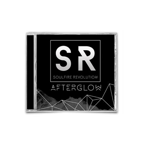 Afterglow English Version CD