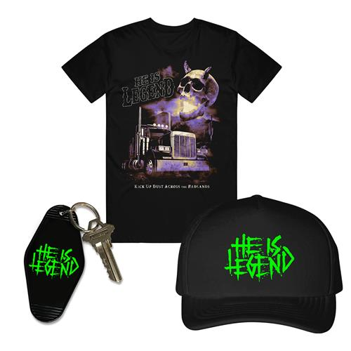 On the Road Bundle
