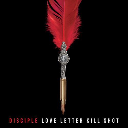 Love Letter Kill Shot CD + DD