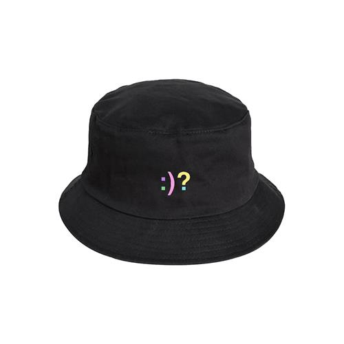 :)? Not Corduroy Bucket Hat