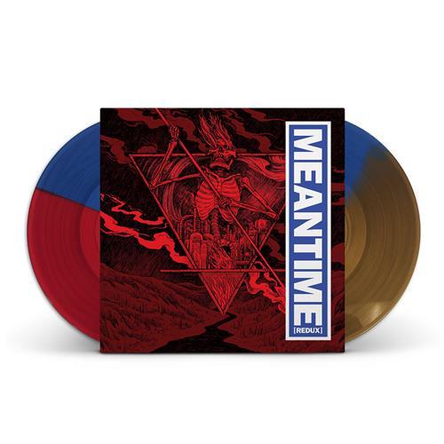 Meantime [REDUX] Tri-Color - Various Artists