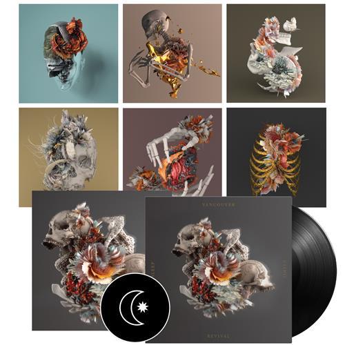 Revival Vinyl Art Print