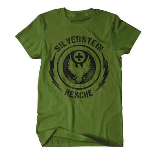 Siren Army Green