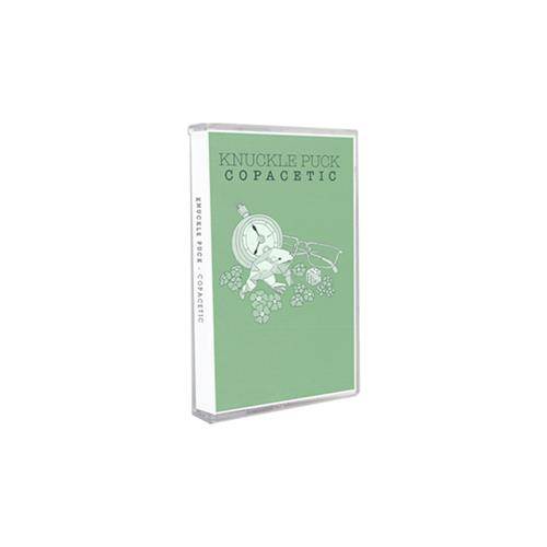 Copacetic Cassette Tape