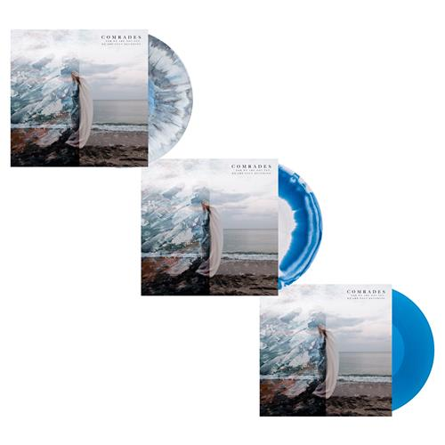 For We Are Not Yet, We Are Only Becoming 3 LP
