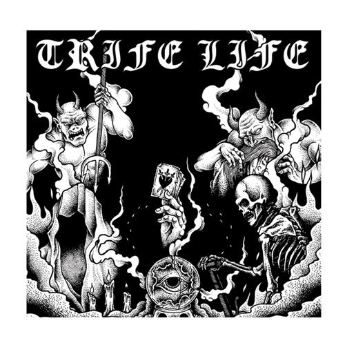 Trife Life - Trife Life - Digital Download