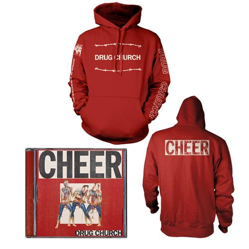 Cheer 03