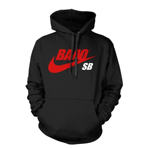 SB (Red Version) Black *Clearance*