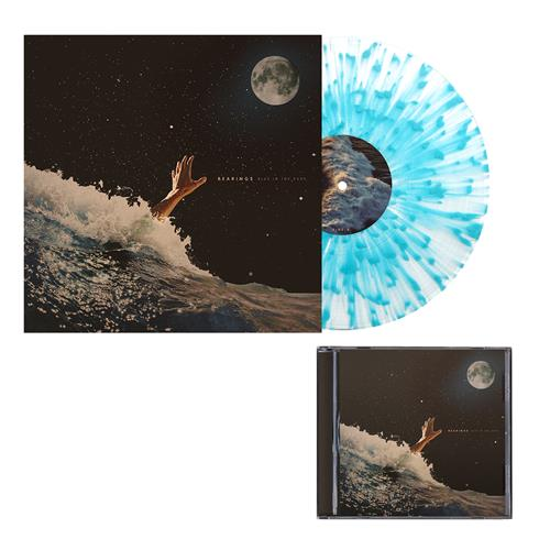 Blue In The Dark CD+LP