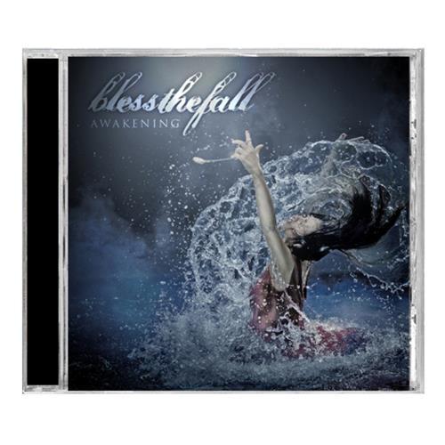 blessthefall - Awakening *Final Print!*