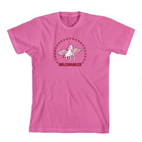 Pegasus Pink