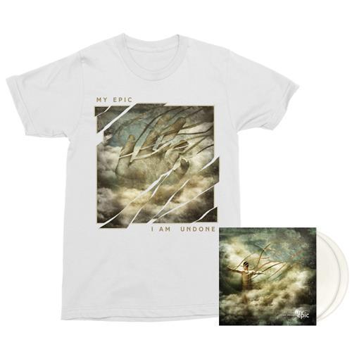 I Am Undone Vinyl