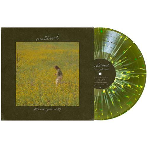 It Never Gets Easy Various Vinyl