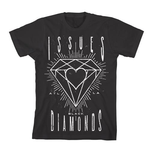 Black Diamonds Black