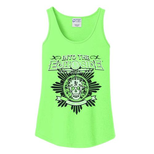 Echoside Girl's Green