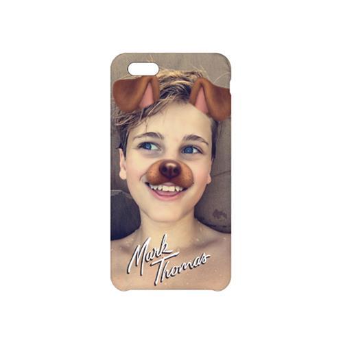Dog Filter iPhone