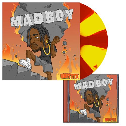 MADBOY Media Bundle