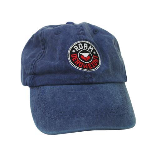 Deadweight Blue Dad Hat