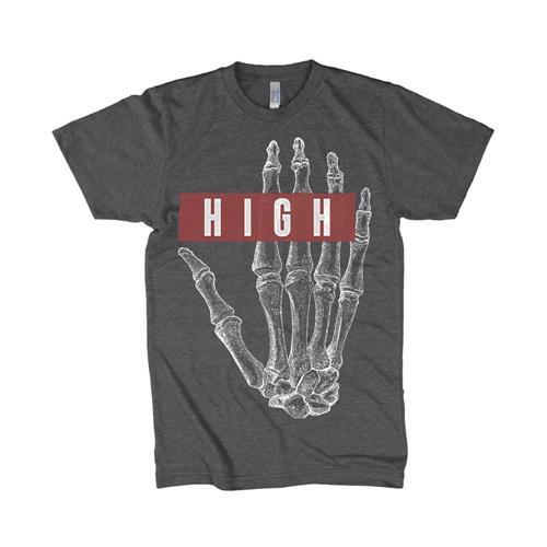 High Five Dark Heather