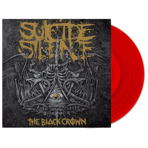 The Black Crown Red
