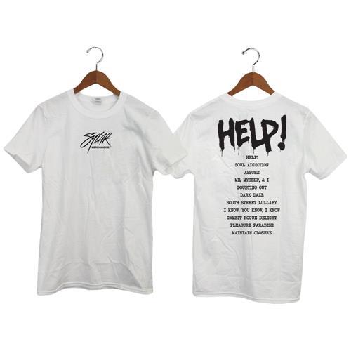 Help! Tracks
