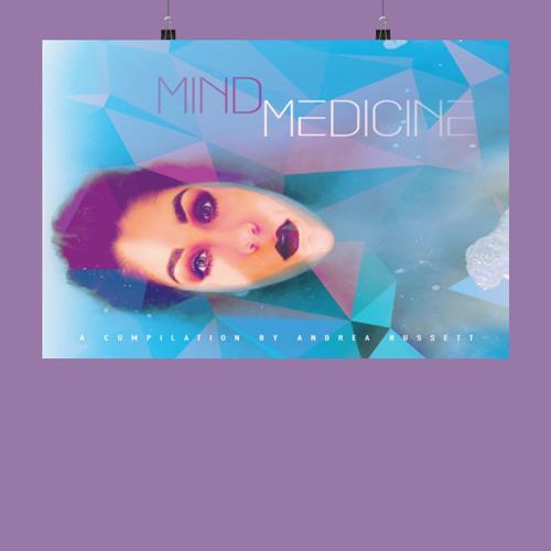 Mind Medicine  11X17