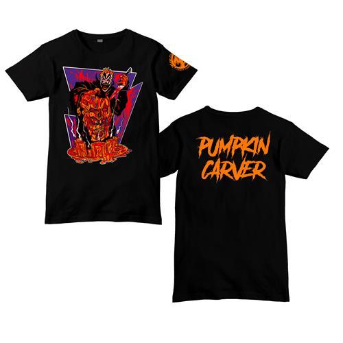 Pumpkin Carver Black
