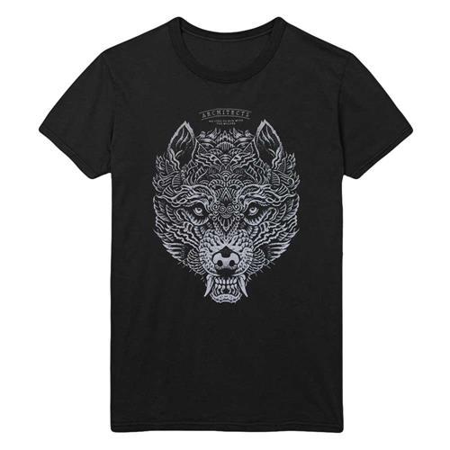 Wolf Head Black
