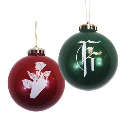 2 Set Ornament