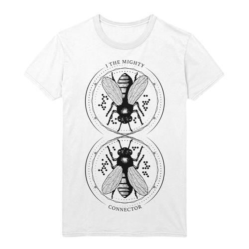 Bee White T-Shirt