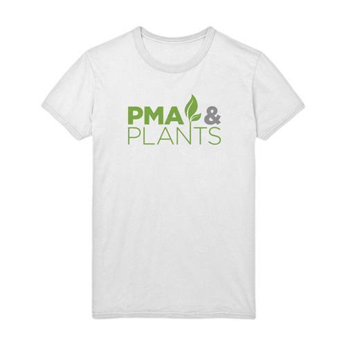 PMA & Plants White