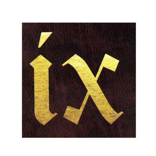 IX Logo