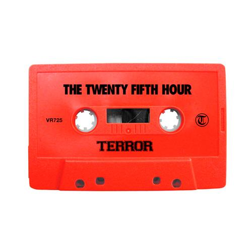 The Twenty Fifth Hour Red