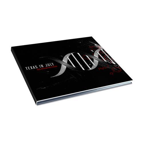 Bloodwork CD