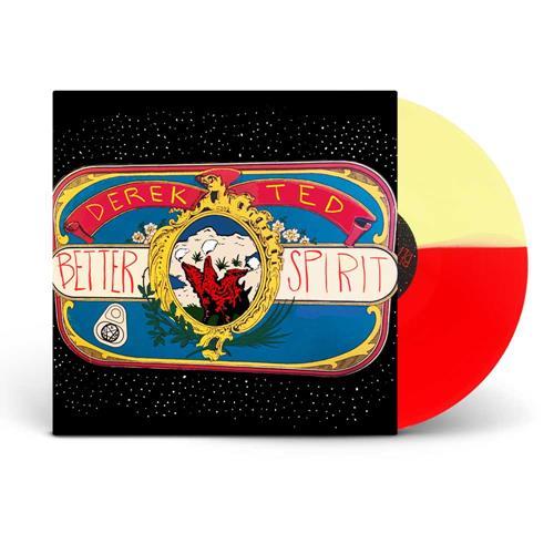 Better Spirit Various 2 LP + DD