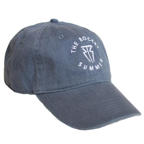 TRS Logo Dad Hat