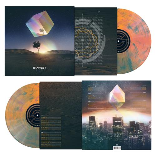 Vessels 2.0 Box Set