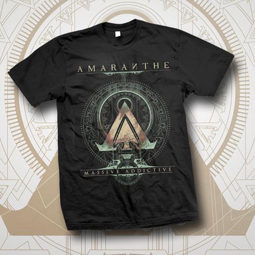 Vintage Black T-Shirt