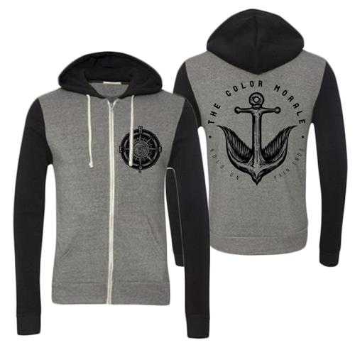 Compass Black/Grey