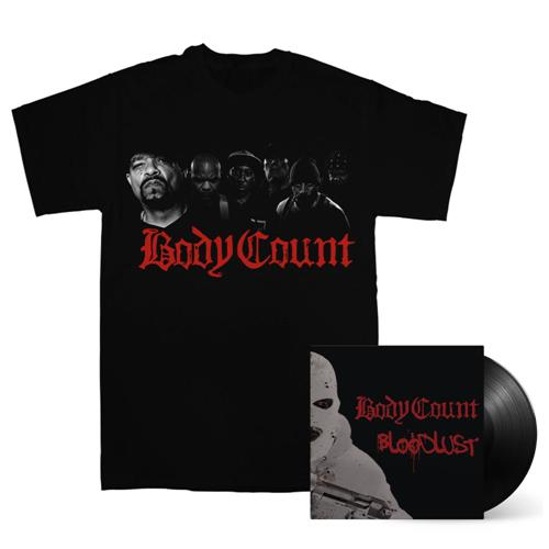 Bloodlust Exclusive