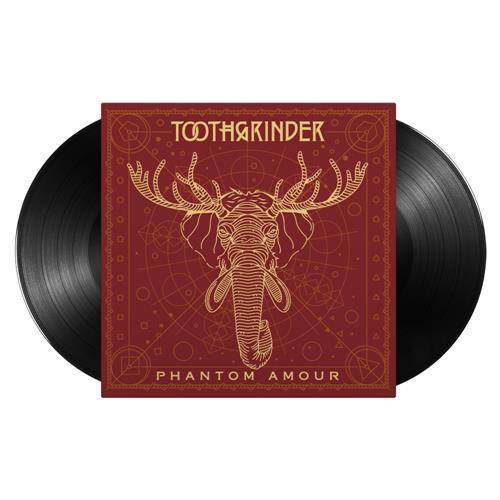 Phantom Amour Black Vinyl 2Xlp