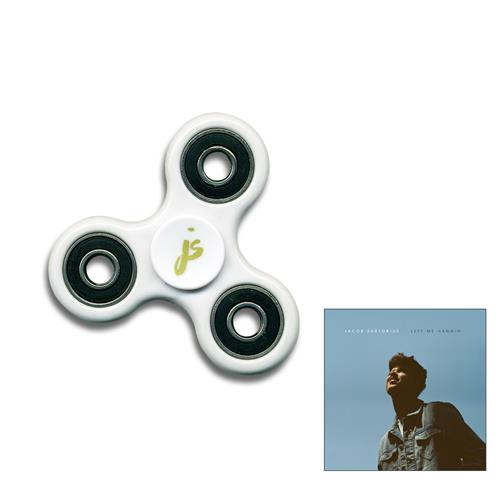 Fidget Spinner + Left Me Hangin' Download