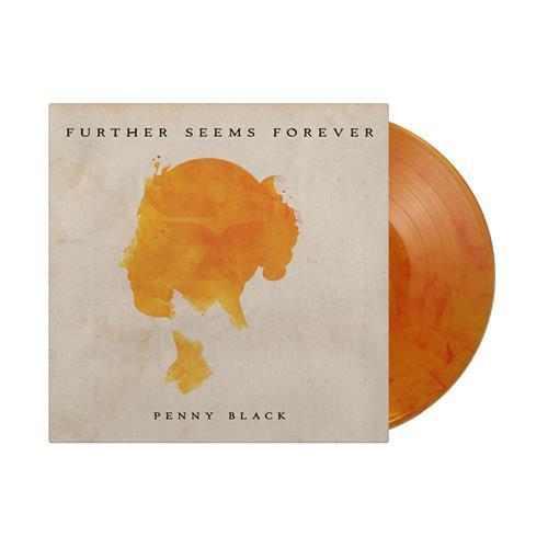 Penny Black Red/Orange