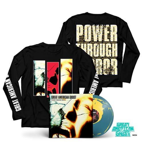 Power Through Terror Bundle 12